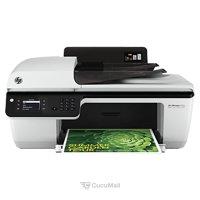 Photo HP Officejet 2620
