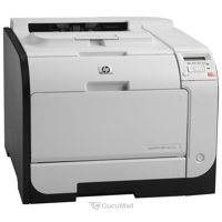 Photo HP Laserjet Pro 400 Color M451dn