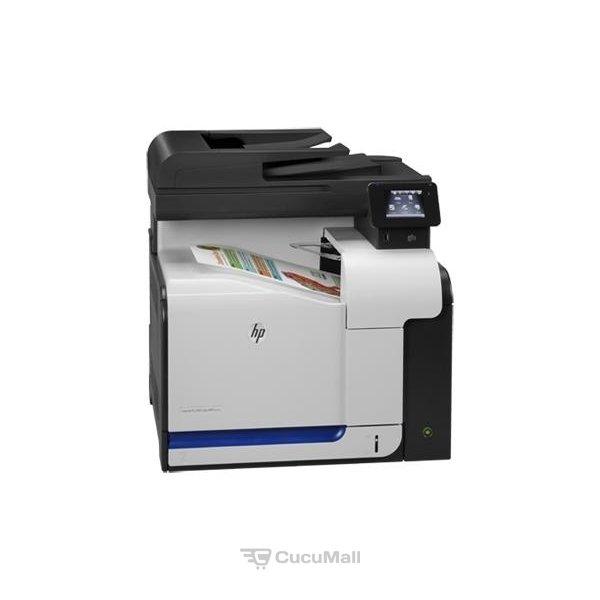 HP LaserJet Pro 500 color MFP M570dn - find, compare prices
