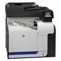 Photo HP LaserJet Pro 500 color MFP M570dw