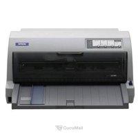 Printers, copiers, MFPs Epson LQ-690