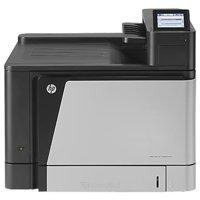 Photo HP Color LaserJet Enterprise M855dn