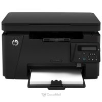Photo HP LaserJet Pro MFP M125nw