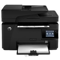 Photo HP LaserJet Pro M127fw