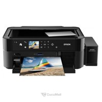 Printers, copiers, MFPs Epson L850