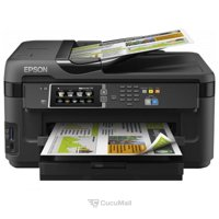 Photo Epson WorkForce WF-7610DWF