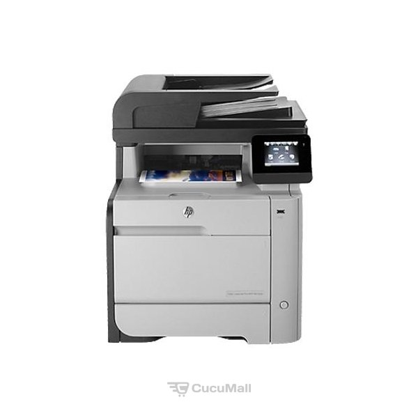 HP Color LaserJet Pro MFP M476dw - find, compare prices and