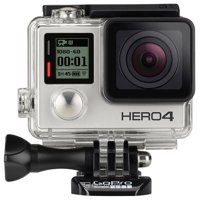Car DVRs GoPro HERO4 Silver Edition