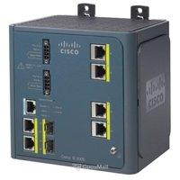 Switchboards, concentrators, routers Cisco IE-3000-4TC