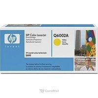 Photo HP Q6002A