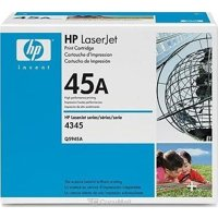 Cartridges, toners for printers HP Q5945A