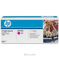 Photo HP CE743A