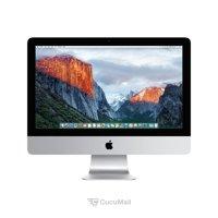 Desktop computers Apple iMac 21.5 (MK142)