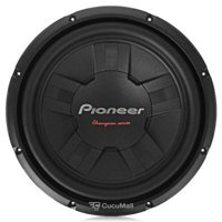 Car audio Pioneer TS-W311D4