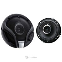 Car audio Kenwood KFC-M1634A