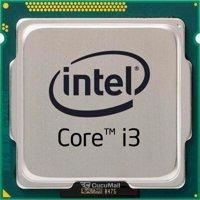 Processors Intel Core i3-6300