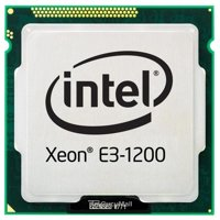 Photo Intel Xeon E3-1240 V5