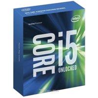 Processors Intel Core i5-7600