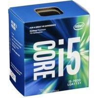 Processors Intel Core i5-7600T