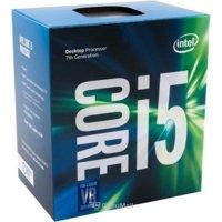 Processors Intel Core i5-7500T