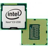 Photo Intel Xeon E3-1270