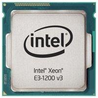 Photo Intel Xeon E3-1220 V3