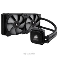 Cooling systems (fans, heatsinks, coolers) Corsair CWCH100i