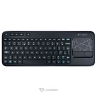 Mice, keyboards Logitech K400 Wireless Touch Keyboard