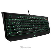 Photo Razer BlackWidow Ultimate 2014