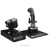 Photo Thrustmaster Hotas Warthog