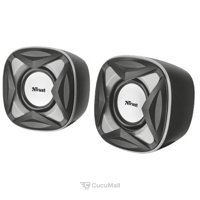 Speaker system, speakers Trust Xilo Compact 2.0
