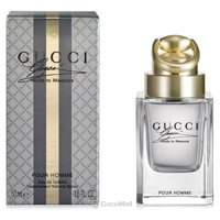 Perfumes for men Gucci Made to Measure EDT
