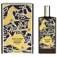 Perfumes for women Memo Irish Leather EDP