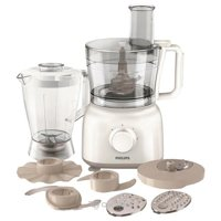 Food processors Philips HR 7628