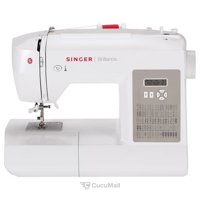 Sewing machines and sergers Singer 6180 Brilliance