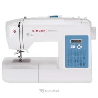 Sewing machines and sergers Singer Brilliance 6160