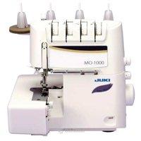 Sewing machines and sergers Juki MO-1000