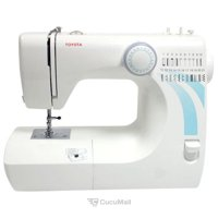 Sewing machines and sergers Toyota STF 17