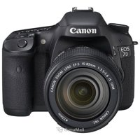Photo Canon EOS 7D Kit