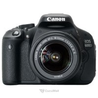 Photo Canon EOS 600D Kit