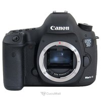 Photo Canon EOS 5D Mark III Body