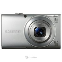 Photo Canon PowerShot A4000 IS