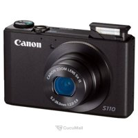 Photo Canon PowerShot S110