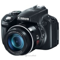 Photo Canon PowerShot SX50 HS
