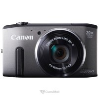 Photo Canon PowerShot SX270 HS