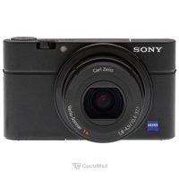 Photo Sony DSC-RX100