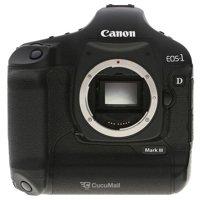 Photo Canon EOS 1D Mark III