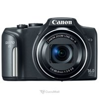 Photo Canon PowerShot SX170 IS