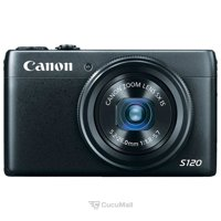 Photo Canon PowerShot S120