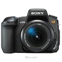 Digital cameras Sony Alpha DSLR-A350 Body